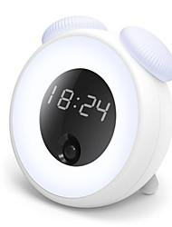 cheap -1pc LED Night Light White New Design 5 V