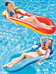 Недорогие -Надувные игрушки и бассейны PVC Прочный Надувной Плавание Водные лыжи и нибординг для Взрослые 160*90 cm