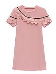 cheap -Women's Going out Slim A Line / Little Black Dress