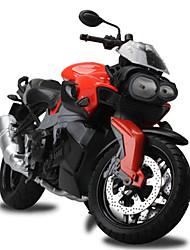 economico -Macchinine giocattolo Moto Autovetture / Macchina da corsa Vista della città / Fantastico / squisito Metallo Tutti Per ragazzi Regalo 1 pcs