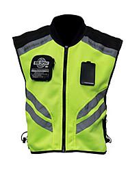 Недорогие -RidingTribe JK-22 Одежда для мотоциклов ЖакетforВсе Нейлон / Полиэстер Все сезоны Дышащий