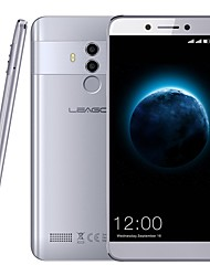 "cheap -LEAGOO T8S 5.5 inch "" 4G Smartphone (4GB + 32GB 2 mp / 13 mp MediaTek MT6750T 3080 mAh mAh) / 1920*1080 / Dual Camera"