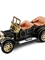 baratos -Carros de Brinquedo Carrinho Clássico Veículos Vista da cidade / Legal / Requintado Metal Todos Adolescente Dom 1 pcs