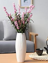 preiswerte -Künstliche Blumen 1 Ast Klassisch Modern / Zeitgenössisch / Simple Style Ewige Blumen Tisch-Blumen