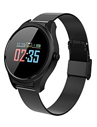 Недорогие -умный браслет smartwatch b35 для android ios bluetooth