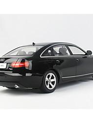baratos -Carro com CR 42100-2 4CH 2.4G Carro 1:14 30 km/h KM / H Controle Remoto