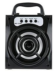 cheap -MS-132bt Loud Speaker / Radio V2.1 USB / TF Card Slot Outdoor Speaker / Dimmer Switch