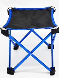 """Недорогие -Jungle King Складное туристическое кресло На открытом воздухе Легкость Ткань """"Оксфорд"""" для 1 человек Рыбалка - Оранжевый, Темно-синий, Пурпурный"""