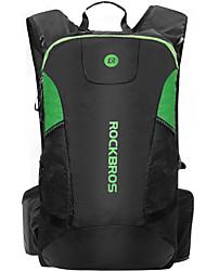 Недорогие -ROCKBROS 20 L Waterproof / Велоспорт Рюкзак Легкость, Дожденепроницаемый, Велоспорт Велосумка/бардачок Сетка / Полиэстер / хлопок / синтетика Велосумка/бардачок Велосумка