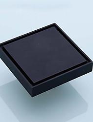 Недорогие -Слив Новый дизайн Modern Латунь Ванная комната истощать Установка на полу