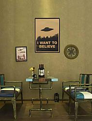 Недорогие -Декоративные наклейки на стены - Простые наклейки Натюрморт В помещении