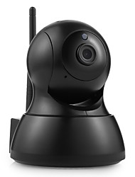 preiswerte -sancence® drahtlose mini-ip-kamera überwachungskamera wifi 720p indoor-baby-monitor sd-karte support 64 gb