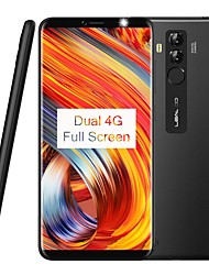 "cheap -LEAGOO M9pro 5.72 inch "" 4G Smartphone ( 2GB + 16GB 2 mp / 13 mp 3000 mAh mAh ) / Dual Camera"