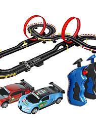 cheap -Toy Car Race Car Race Car Professional Level / Simulation / Parent-Child Interaction Plastic & Metal / ABS+PC All Kids Gift 1 pcs
