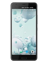 "abordables -HTC U Ultra 5.7 pulgada "" Smartphone 4G (4GB + 64GB 12 mp Qualcomm Snapdragon 821 3000 mAh mAh) / 2560x1440"