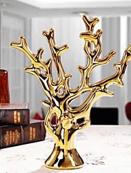 Недорогие -1шт Металл Простой стиль для Украшение дома, Домашние украшения Дары