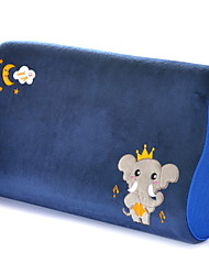 Недорогие -Комфортное качество Запоминающие форму тела подушки обожаемый / удобный подушка Пена с памятью Хлопок