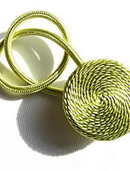 cheap -curtain Accessories New Design / Tie Back Modern 1 pcs