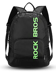 Недорогие -ROCKBROS 5 L Велоспорт Рюкзак / Водонепроницаемый сухой мешок Легкость, Велоспорт, На открытом воздухе Велосумка/бардачок Полиэстер / хлопок / Tactel Велосумка/бардачок Велосумка