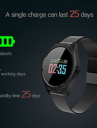 cheap -Smart Bracelet Smartwatch B35 for Android iOS Bluetooth Sports Waterproof Heart Rate Monitor Blood Pressure Measurement Touch Screen Pedometer Call Reminder Activity Tracker Sleep Tracker