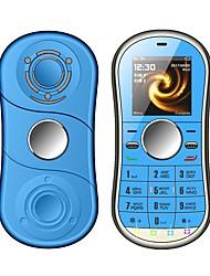 """Недорогие -Fidget Spinner Phone S08 1 дюймовый """" Сотовый телефон (+ Неприменимо 300 mAh mAh)"""