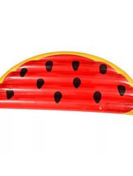 Недорогие -Пляжные игрушки Милый Фуксия Фрукты 1 pcs Куски Все Взрослые / Для подростков Подарок