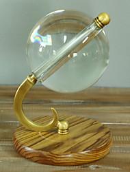 Недорогие -Мировые Глобусы Стекло / Металл Классический Круглые Для дома