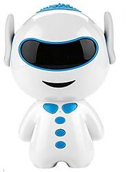 Недорогие -Электронные домашние животные Сказка Очаровательный Взаимодействие родителей и детей Полипропилен + ABS Дети Детские Мальчики Девочки Игрушки Подарок 1 pcs