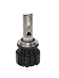 cheap -Factory OEM 2pcs Car Light Bulbs 50 W SMD LED 6800 lm 2 LED Headlamp For universal / Volvo / Volkswagen All Models Universal