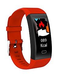 Недорогие -Умный браслет TF6 для Android iOS Bluetooth Водонепроницаемый Сенсорный экран Длительное время ожидания Фотоаппарат Информация Педометр Напоминание о звонке Сидячий Напоминание будильник