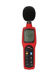 Недорогие -ut351 звук уровень метр шум метр шум метр шум громкость тест звук тестер