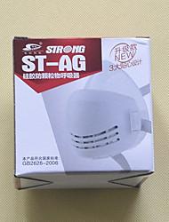 abordables -1 paire Plastique Respirateur Équipement de sécurité et de protection Etanche à la Poussière Anti-brouillard