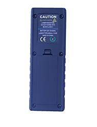 Недорогие -1 pcs Пластик Дальномер Измерительный прибор / Pro 0.03-40m