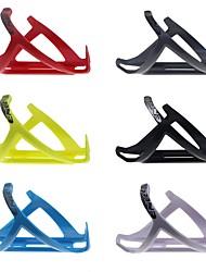 Недорогие -Бутылку воды клеткой Велоспорт, Устойчивый к деформации, Пригодно для носки Шоссейные велосипеды / Велосипеды для активного отдыха / Односкоростной велосипед Пластик Зеленый / Синий / Серый