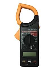 Недорогие -ismartdigi idt266f lcd портативный цифровой мультиметр для домашнего автомобиля
