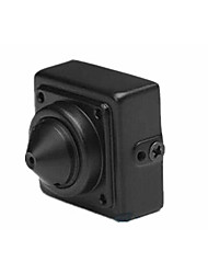 Недорогие -700tvl низкая освещенность wdr микро квадратная камера 3.7mm объектив 4140811/810 atm банкомат машина / автомобильный микрообъектив 25 * 25mm
