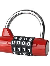 Недорогие -SIMPLY сплав цинка Замок Умная домашняя безопасность система Дом / офис (Режим разблокировки пароль)