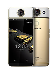 """Недорогие -PROTRULY PROTRULY D7 5.5 дюймовый """" 4G смартфоны (3GB + 32Гб 13 mp MediaTek MT6797 3560 mAh mAh) / 1920*1080"""