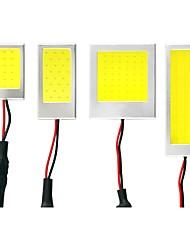 billiga -1 st. 31mm / 41mm / 36mm Bilar Glödlampor 5 W COB 400 lm 36 LED innerbelysningen Till