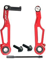 Недорогие -Велосипедные колодки дискового тормоза Алюминиевый сплав Безопасность Спортивный Назначение Шоссейный велосипед Горный велосипед Велоспорт