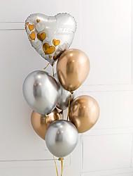 cheap -Balloon Bundle Latex 7pcs Anniversary
