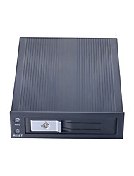 cheap -Unestech Hard Drive Enclosure LED indicator / Plug and play / Multi Function Ultra light Aluminium / Aluminum-magnesium alloy ST3513