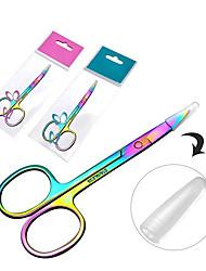 abordables -Design Tendance / Kits / Multi Fonction Maquillage 3 pcs Acier inoxydable Maquillage Quotidien Points Noirs Cosmétique Accessoires de Toilettage
