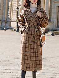 olcso -Alkalmi Bubigallér Női Kabát - Spotok & Olvasólámpák