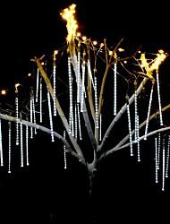 Недорогие -0.5м Гирлянды 2835 светодиоды SMD2835 Тёплый белый Творчество / Новый дизайн / Декоративная 100-240 V 1 комплект