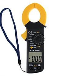 baratos -1 pcs Plásticos Multímetro digital De Alta Potência / Medidores VICTOR
