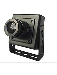 Недорогие -700tvl с низкой освещенностью wdr микро квадратная камера 3.6mm объектив 4140811810 atm банкомат / на борту