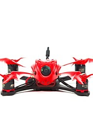 Недорогие -RC Дрон EMAX Emax Babyhawk R Pro 120mm F4 Magnum Mini 5.8G FPV Racing RC Drone 2~3S BNF BNF 6 Oси 5.8G С HD-камерой 600TVL Квадкоптер на пульте управления FPV Квадкоптер Hа пульте Y / 122 градусов