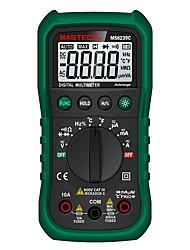 Недорогие -карманный цифровой многофункциональный мультиметр многофункциональный мультиметр mastech ms8239c
