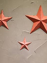 cheap -Holiday Wall Decor Metal Pastoral Wall Art, Metal Wall Art Decoration